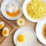 Huevos: la ciencia cambia su opinión sobre cuántos hay que comer por día