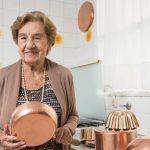 Murió María Adela Baldi, la última pionera de la cocina en televisión