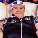 Maradona: los platos preferidos de un mito que nunca morirá