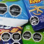 Etiquetado frontal de alimentos: la ley quedó a un paso de ser aprobada
