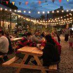 Patio de los Lecheros: preocupación por el posible cierre del reconocido espacio gastronómico porteño