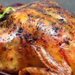 Pollo: 5 tips para que te salga dorado y crocante