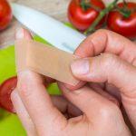 Primeros auxilios: las medidas que hay que tomar cuando ocurre un accidente en la cocina
