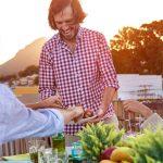 Fiestas de fin de año: tips básicos para organizar una comida segura
