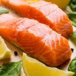 Salmón o atún, el superclásico de los pescados azules para una alimentación saludable