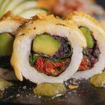 Sushi vegano, la tendencia impensada que cada vez tiene más adeptos