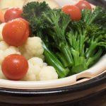 Vegetales al vapor: secretos del método de cocción que puede mejorar tu alimentación