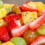 5 frutas de estación para comer al aire libre