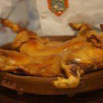 Cochinillo al horno: secretos y tips de una receta clásica
