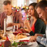 Una nutricionista calcula cuántos kilos aumentamos en promedio con las comidas de Navidad y Fin de Año