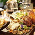 6 tips para evitar que las comidas de estas Fiestas te caigan pesadas