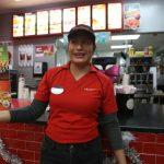 Prohíben los despidos en las cadenas de comidas rápidas