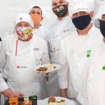 Inauguran una escuela de gastronomía y un restaurant dentro de una cárcel