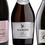 Tres espumantes argentinos, elegidos por la revista más prestigiosa de la industria global del vino