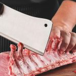 El hacha en la cocina: orígenes de un utensilio tan antiguo como útil