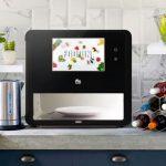 Sabores en 3D: la impresión digital de alimentos promete revolucionar la cocina de lujo