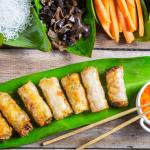 Los sabores de Vietnam: secretos de la cocina del sudeste asiático para descubrir en Buenos Aires