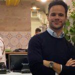 El dentista argentino que se convirtió en el rey de las empanadas en Nueva York