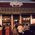 La parrilla Don Julio, la gran ganadora de los Latin America's 50 Best Restaurants 2020