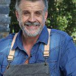 Secretos y consejos del asado: el nuevo libro de Christian Petersen