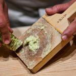 Wasabi: por qué el que comemos habitualmente no tiene nada que ver con el ingrediente original