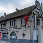 Restaurant belga encontró la manera de seguir abierto y esquivar la cuarentena