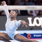Simone Biles: la múltiple campeona olímpica aseguró que el vino la ayuda a relajarse