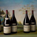 Vino récord: un restaurant vende 24 botellas de su bodega por más de 1,5 millones de euros