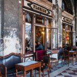 Florian, el café más antiguo del mundo, a punto de cerrar sus puertas por la falta de turismo