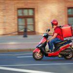 El crecimiento del delivery viene con un fuerte impacto climático