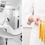 """Fresca, el primer """"laboratorio di pasta"""" de la Argentina: alta tecnología para llegar a la auténtica cocina italiana"""