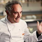 Vino en el restaurant, el tema elegido por Ferrán Adrià para el cuarto volumen de su enciclopedia