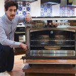 La mejor cocina del mundo es argentina y tiene sus secretos: bajo consumo y piezas nacionales