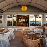 Gastronomía de alta gama, vista al mar y hasta chofer propio, los lujos de un club en Punta del Este