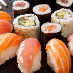 Sushi: los beneficios de incorporar este clásico de la cocina japonesa a tu dieta