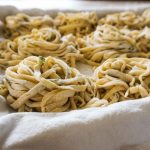 Pastas artesanales: los secretos que pocos saben sobre la elaboración de pastas frescas y secas