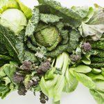 La ciencia investiga si existe un predisposición genética a rechazar el consumo de verduras