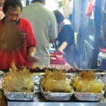 Se buscan jóvenes cocineros para que no desaparezca la comida callejera