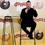 Un chef 3 estrellas Michelin creó una donut única