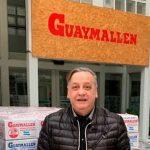 Made in Argentina: Guaymallén empieza a exportar alfajores a Estados Unidos y prevé enviar 100 mil por mes