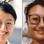 """El dramático mensaje de la chef Karina Gao, minutos antes de ingresar a coma farmacológico por su cuadro de covid: """"Recen por mí, no sé cuándo voy a despertar"""""""