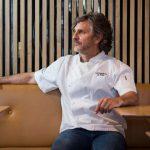 """Una pastelera denunció públicamente al chef Pablo Massey por acoso: """"Dejé cuerpo, sangre, alma y mi dignidad ahí"""""""
