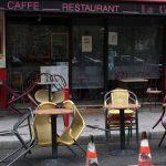 La postura de los restaurants en Francia contra la cuarentena obliga al gobierno a tomar medidas más duras