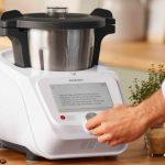 Un robot que ayuda a cocinar, el tentador anzuelo que utilizan para una masiva estafa online