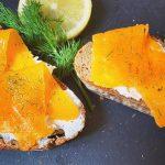 Salmón vegano, el pescado que se imprime en 3D y promete revolucionar la alimentación