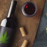 """Vino con cannabis, la novedosa propuesta de una bodega: """"A los efectos del alcohol, se le suma un relajante"""""""