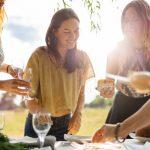 Vinos: tips para disfrutar mejor de una buena copa en verano