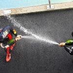 El champagne se baja del podio: la Fórmula 1 deja de utilizar a la bebida francesa para las coronaciones