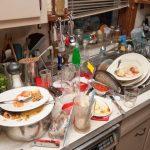 Estrés en la cocina: 6 cosas que pueden afectarte y los tips para vivirlas sin angustia