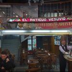 Adiós a El Vesuvio, la clásica heladería del Centro de Buenos Aires
